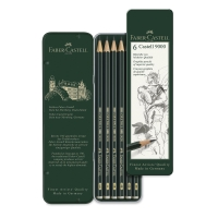 Drawing Set of 6