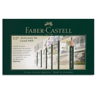 Castell 9000 111th Anniversary Set