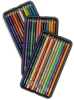 Assorted Colors, Set of 36