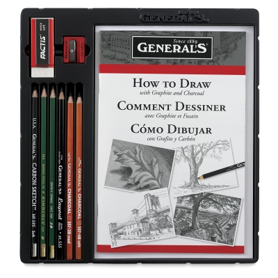 General's Drawing Pencil Set No. 30