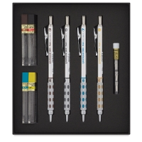 GraphGear 1000 Premium Pencil Set