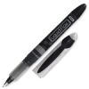Liquid Flair Medium Point Pen, Black