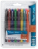 Assorted Colors, Set of 16