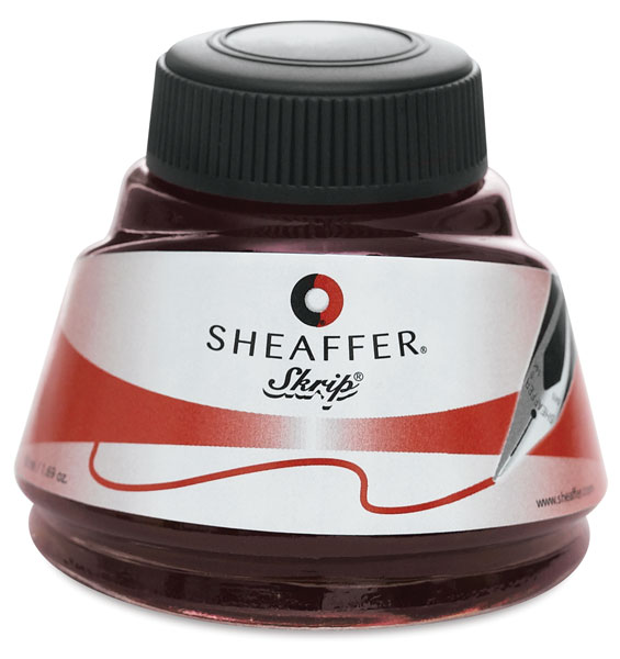 Red, 50 ml