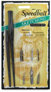 Sketching Project Set