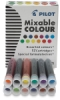 Refills, Assorted Colors, Pkg of 12