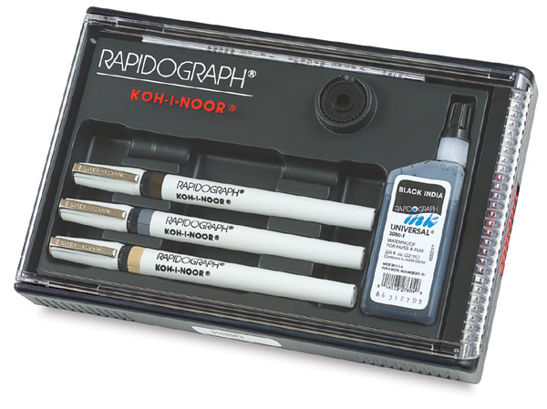 3-Pen Slim Pack Set