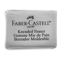 Kneaded Eraser, Medium