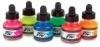 Daler-Rowney FW Acrylic Water-Resistant <nobr>Artists Ink</nobr>
