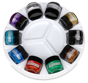 Set of 10 Colors