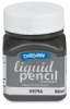 Liquid Pencil, Rewettable