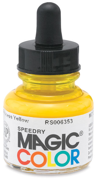 Process Yellow, 28 ml