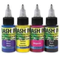 Niji Splash Ink