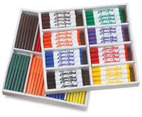 Liqui-Mark School Pack Markers