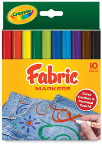 Classic Colors, Set of 10