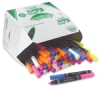 Bright Fabric Markers, Classpack of 80