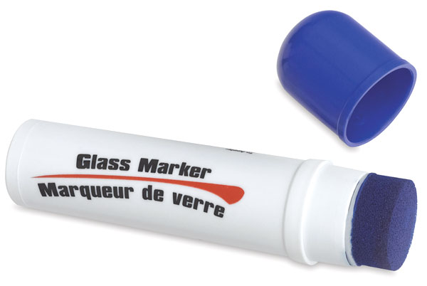 Glass Marker