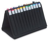 Copic Design Series Wallet Sets