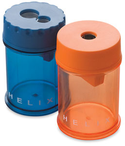 Hand-Held Pencil Sharpeners