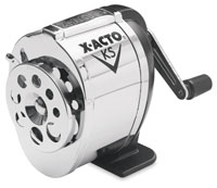 X-Acto KS Pencil Sharpener