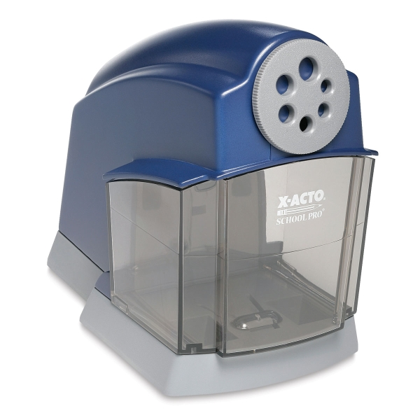 Pro Electric Pencil Sharpener