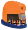 Elmer's Crayon Pro Electric <nobr>Crayon Sharpener</nobr>