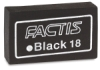 General's Factis <nobr>Magic Black Eraser</nobr>