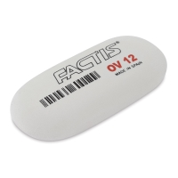 Soap Eraser, Regular