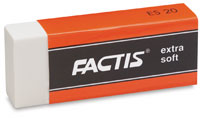 General's Factis Extra Soft Eraser