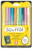 Soufflé 3-D Paint Pens, Set of 10