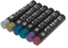 Metallic Colors, Set of 6