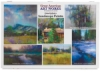 Set of 78, Richard McKinley Landscape
