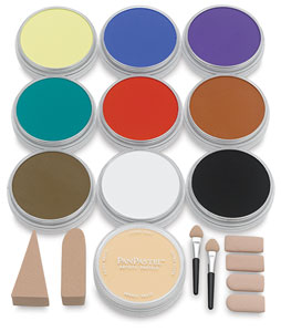 Painting Colors, Set of 10