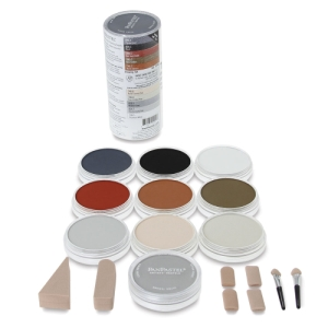 Drawing Colors, Set of 10