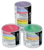 Pearlescent Colors, Set of 6 (Shown in background)