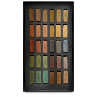 Umber Shadows and Shades, Set of 30