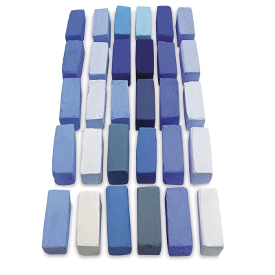 Best of the Blues, Set of 30