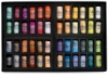 Half-Stick Soft Pastels, Set of 48