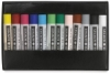 Oil Pastels, Set of 12