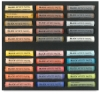 Soft Pastels, Set of 30, Portrait Colors