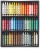 Watersoluble Wax Pastels, Set of 48