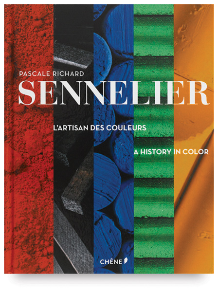 Sennelier, A History in Color