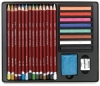 Derwent Pastel Pencil Collection Set