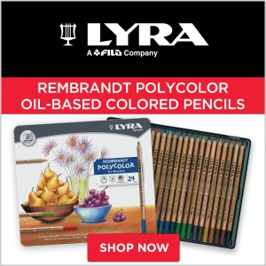 Lyra Rembrandt Polycolor Oil-Based Colored Pencils