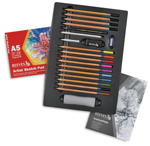 Drawing and Sketching Set