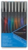 Extra Fine Line Markers, Set of 8
