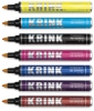 Krink K-70 Permanent Ink Markers