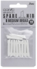Sketch and Ciao Replacement Nibs, Set of 10, Medium Broad