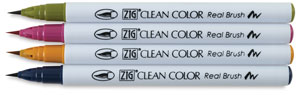 Deep Colors, Set of 4