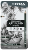 Art Design Graphite Pencil Set